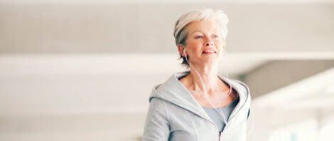 Health Screening for Women Ages 50 – 65+