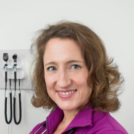 Picture of Amy Gilcrist, primary care doctors