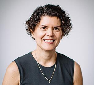 Dr Jill Miller